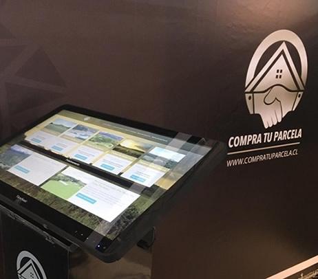 DigitalSign Compra tu parcela