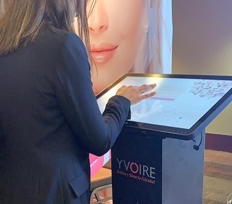 DigitalSign Yvoire