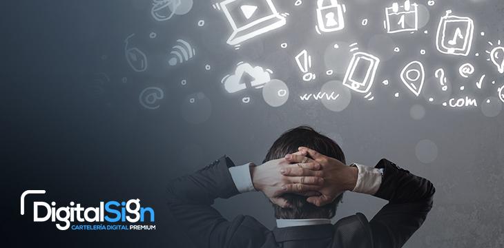 Digital Sign: Simplifica tu estrategia comunicacional